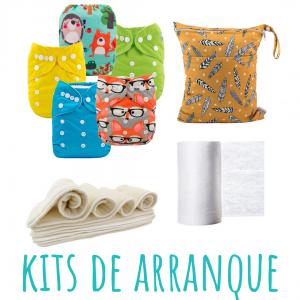 Kits de Arranque